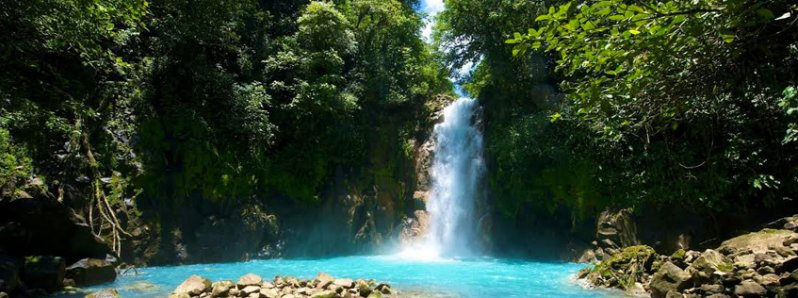 Costa Rica: One of the Coolest Destinations to Travel in 2016