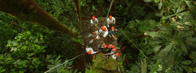 Costa Rica offers world's best holiday experience says global tourism survey
