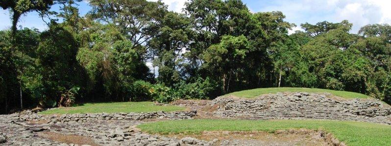 Guayabo Costa Rica: its Pre-Columbian city located in Turrialba