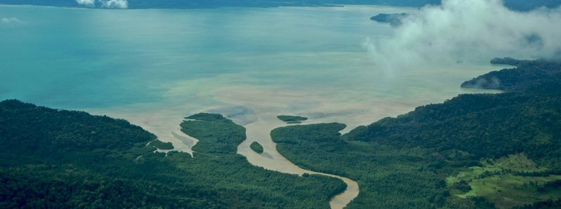 Costa Rica travel top destination: Tortuguero National Park & Canals