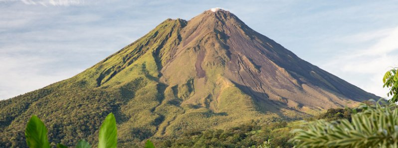 Arenal Volcano National Park & La Fortuna Vacations Travel Guide