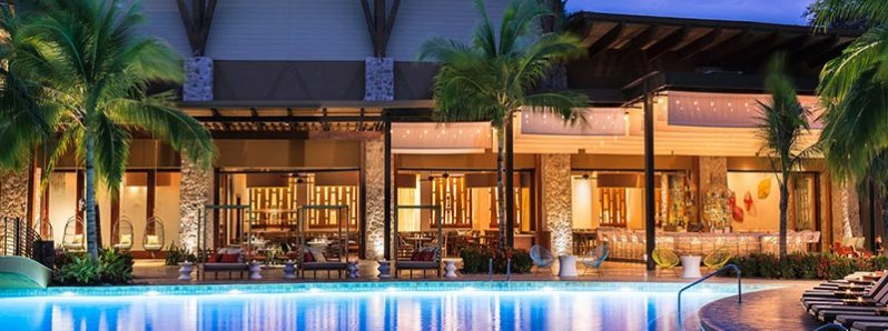Four Seasons Resort Costa Rica, named one of the top 10 spas for athletes