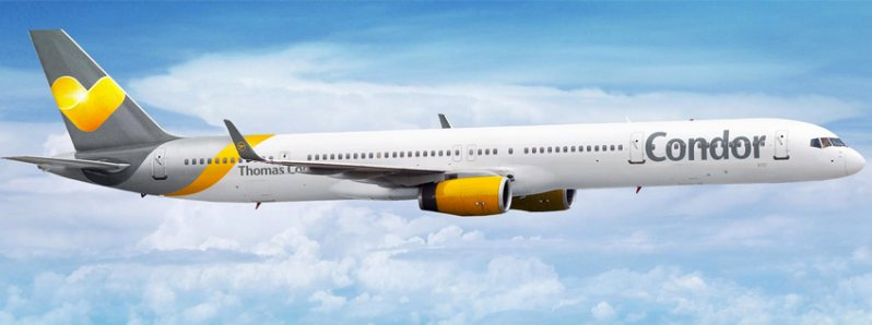 For the first time, Condor Airlines will fly from Costa Rica to Münich
