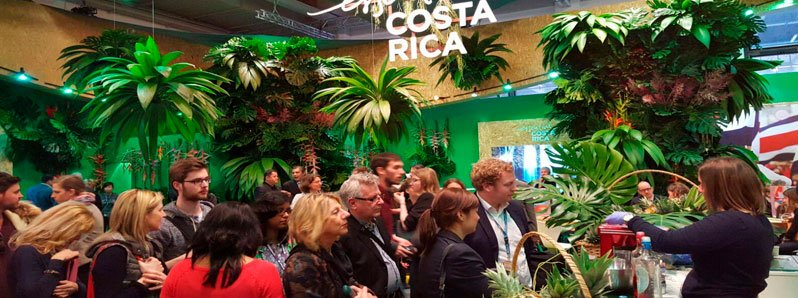 Costa Rica: a great destination for Convention Tourism