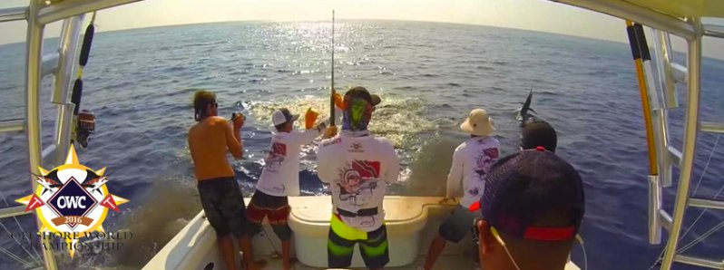 "Costa Rica will host the ""Offshore World Championship 2016"""
