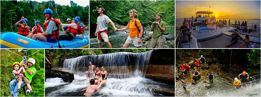 Costa Rica Tours: What to do during your vacations?