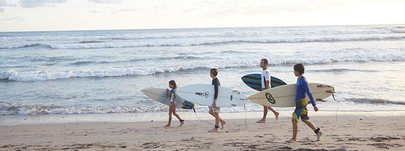 Costa Rica surf: Nosara beach amongst World's 20 Best Surf Towns