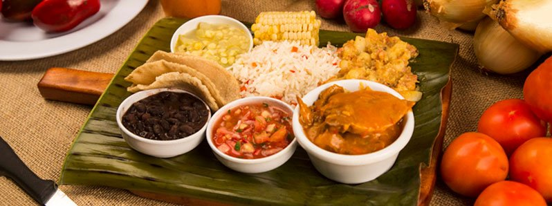 Costa Rica Food: Tasty Like No Other