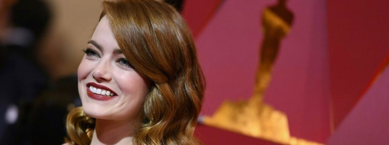 Oscar Winner, Emma Stone, invited by the President to visit Costa Rica