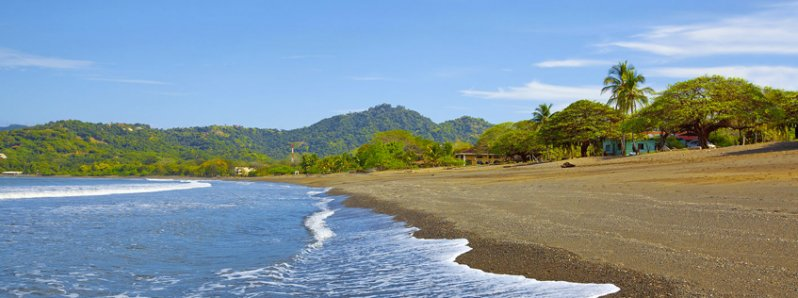 Guanacaste & Liberia Costa Rica Travel Guide