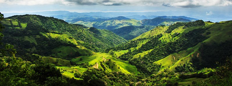 Monteverde Costa Rica Travel Guide