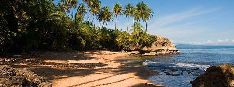 Southern Caribbean - Puerto Viejo, Manzanillo, Cahuita