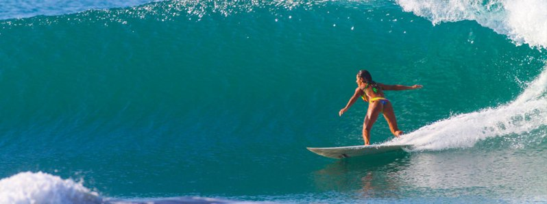 Costa Rica Adventure Tours: Surfing