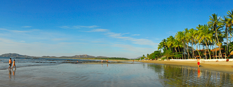 Tamarindo: Called by Forbes Magazine Costa Rica's Most Popular Beach