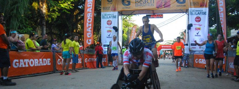 Tamarindo Beach will host more than 3200 athletes this Saturday