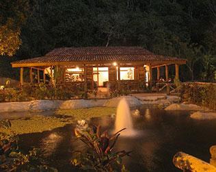 Villa Lapas